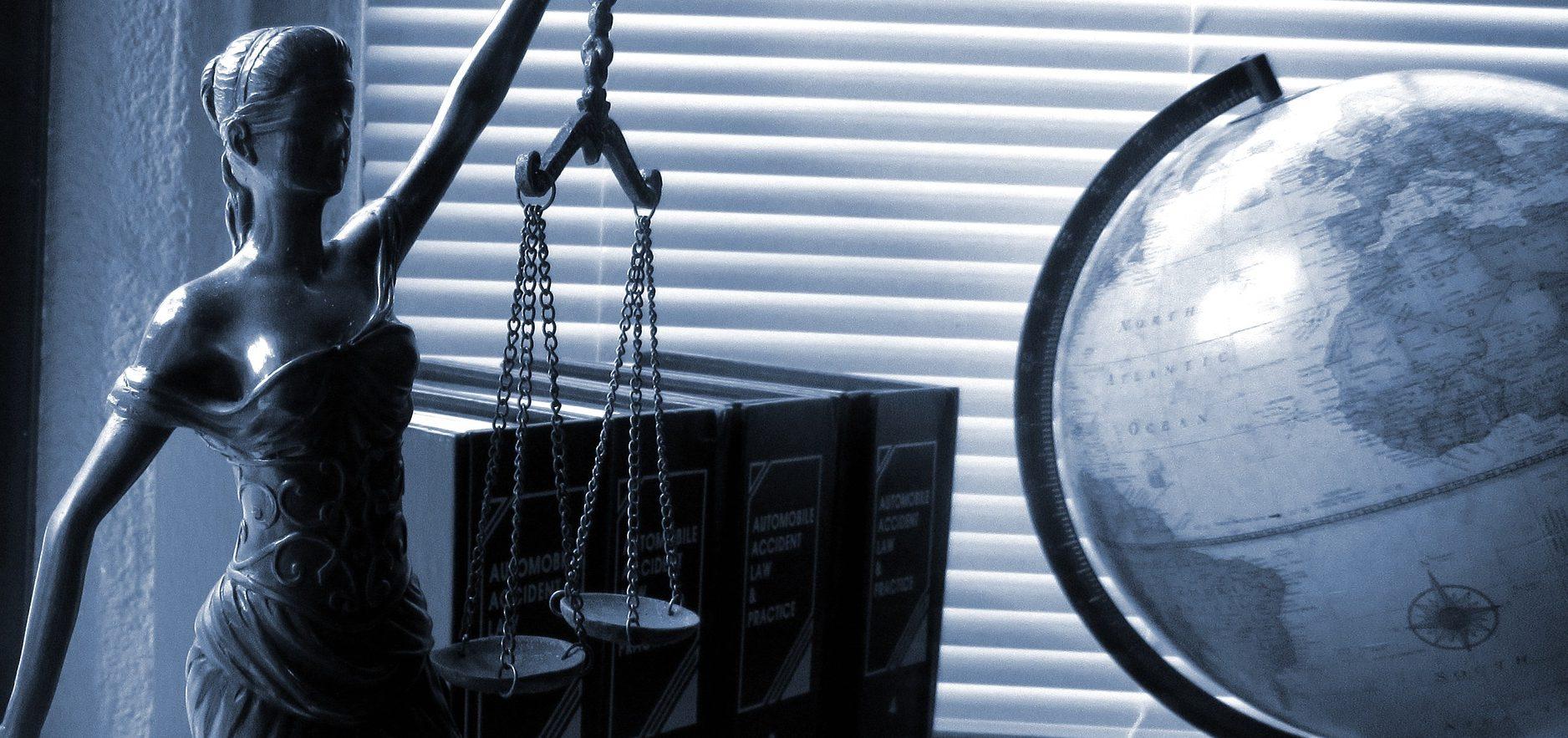 Straffeloven trakassering